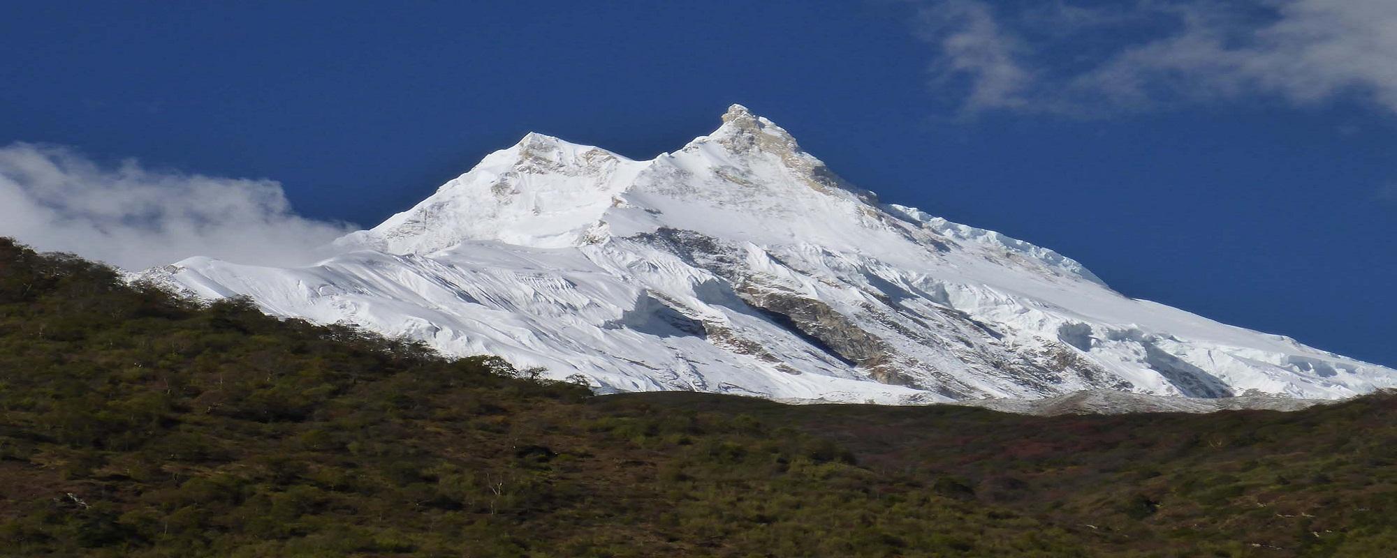 Manaslu Expedition