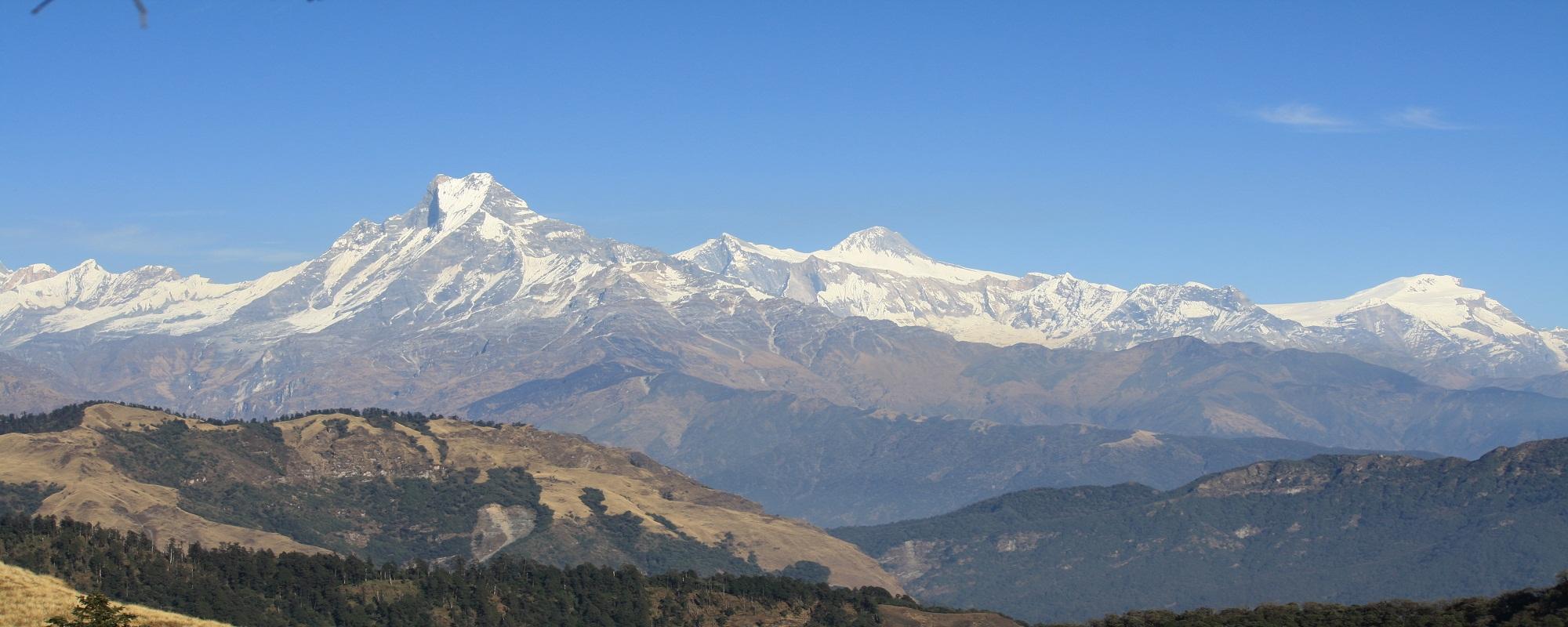Kathmandu/Pokhara Tour