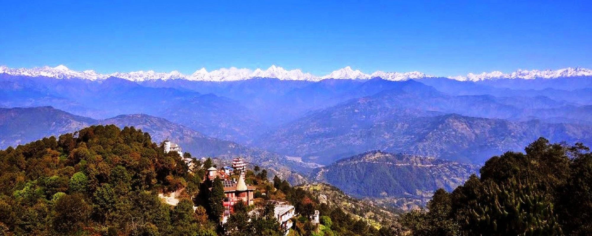 Dhulikhel/Nabuddha Hiking