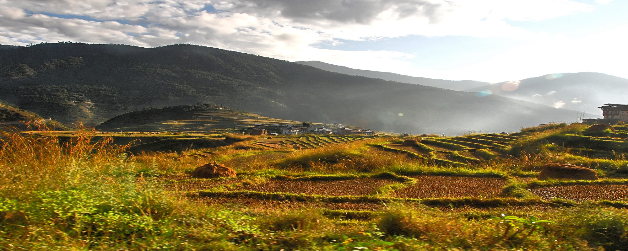Central Bhutan Tour – 7 nights / 8 days