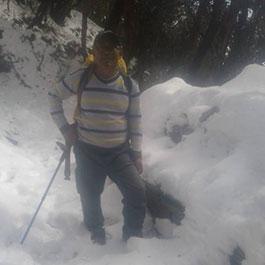 Nima Sherpa