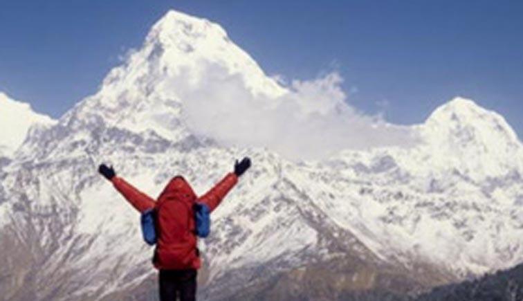 South Annapurna Expedition