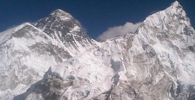 Lhotse Mt Expedition