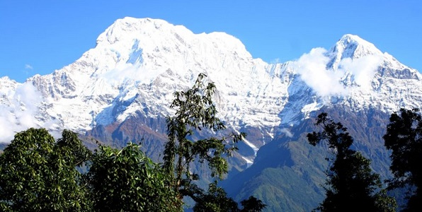 Expedition Annapurna II