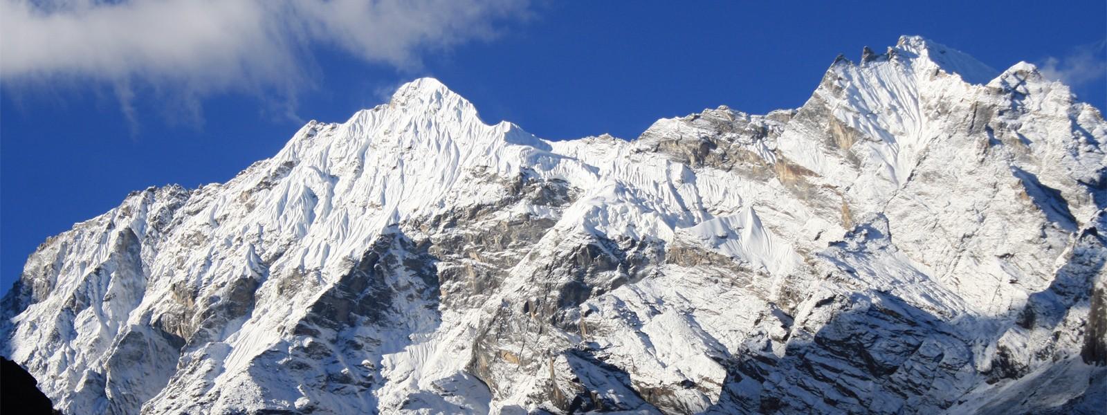 Nepal Paldor Peak Climbing
