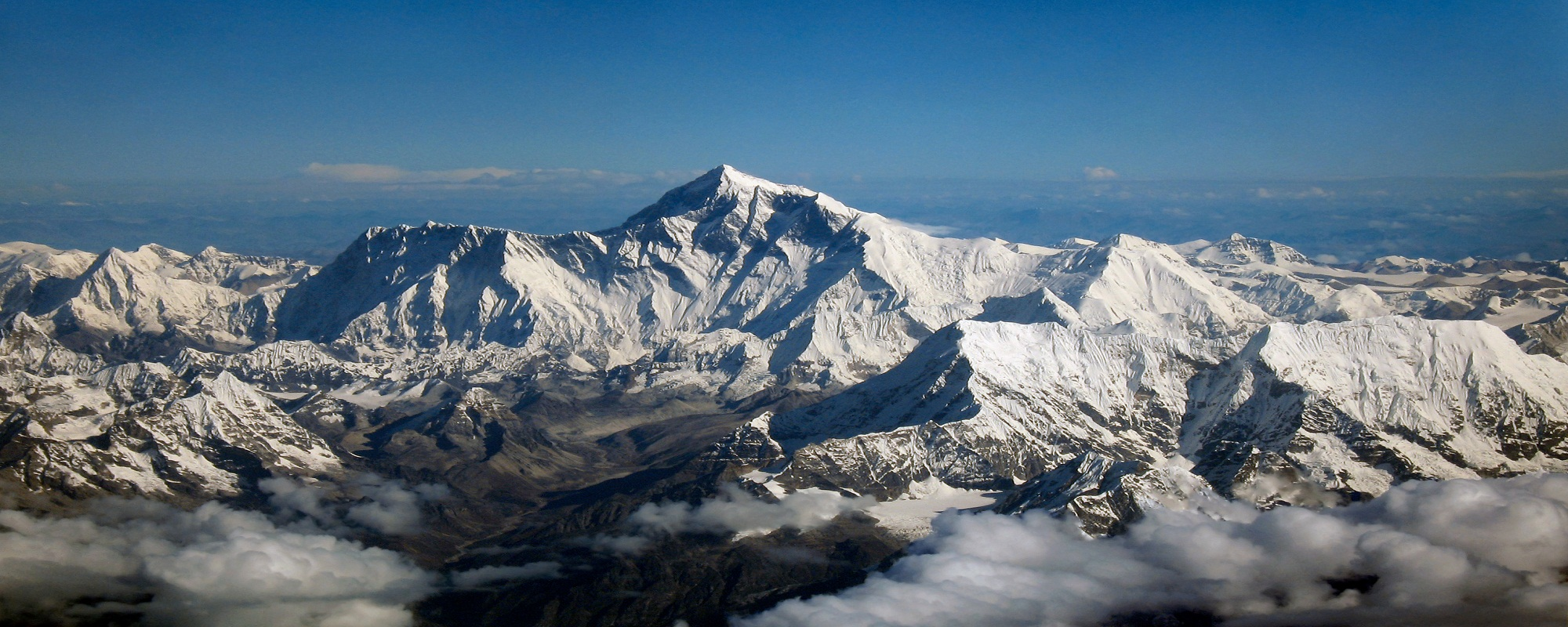 Mount Everest Expedition (8848m)
