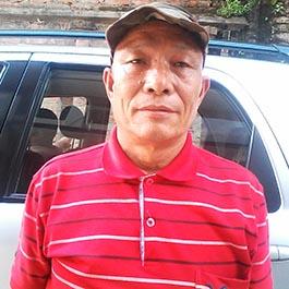 Ang Thile Sherpa