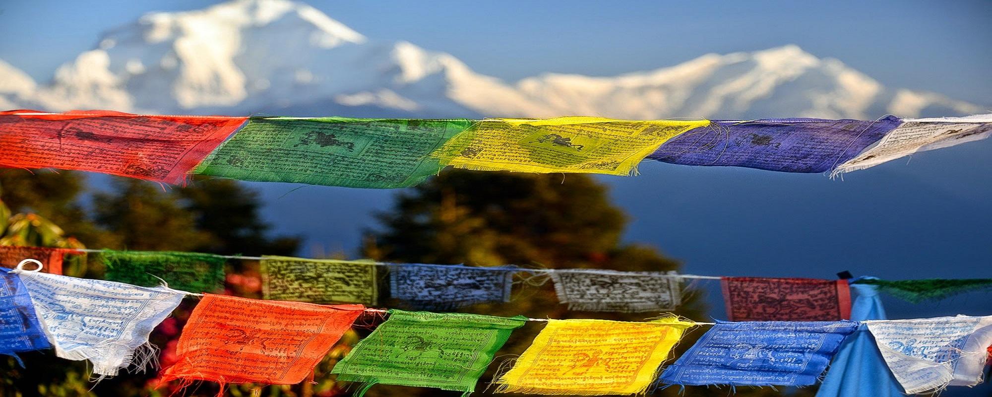 Nepal Yoga Trek for 9 Days