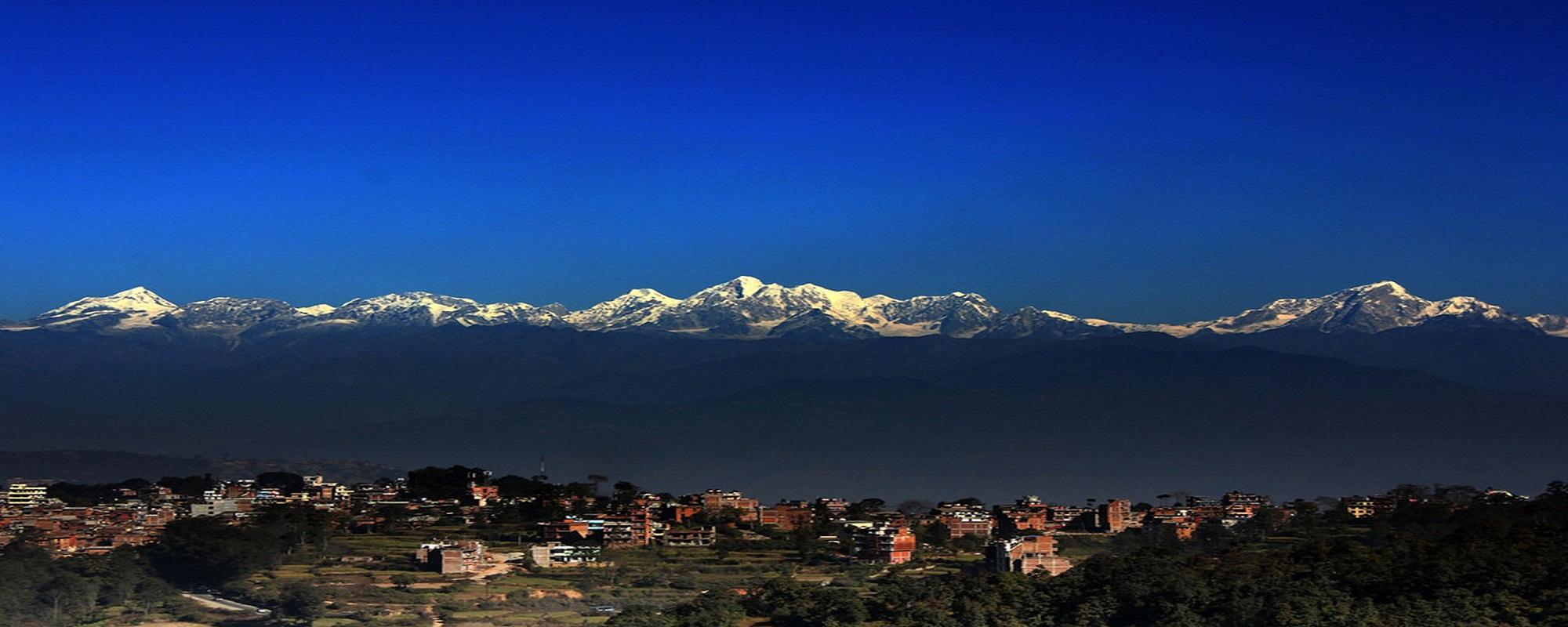 Kathmandu/Chitwan Tour