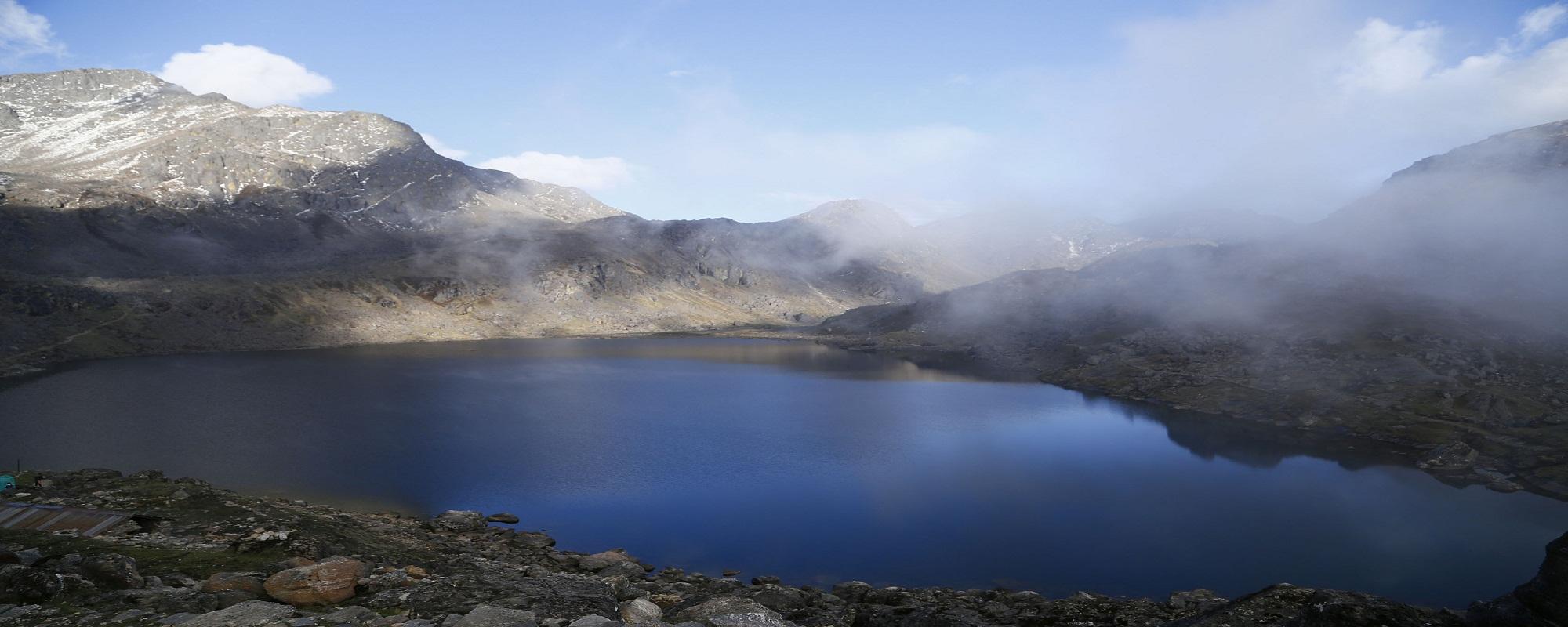 Helmbu Lantang Gosainkunda and Ruby Valley Trek