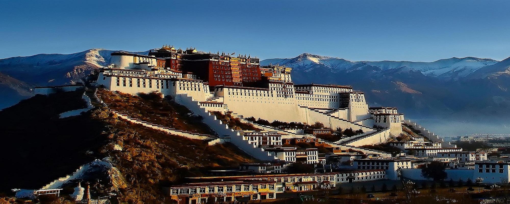 Lhasa City Tour