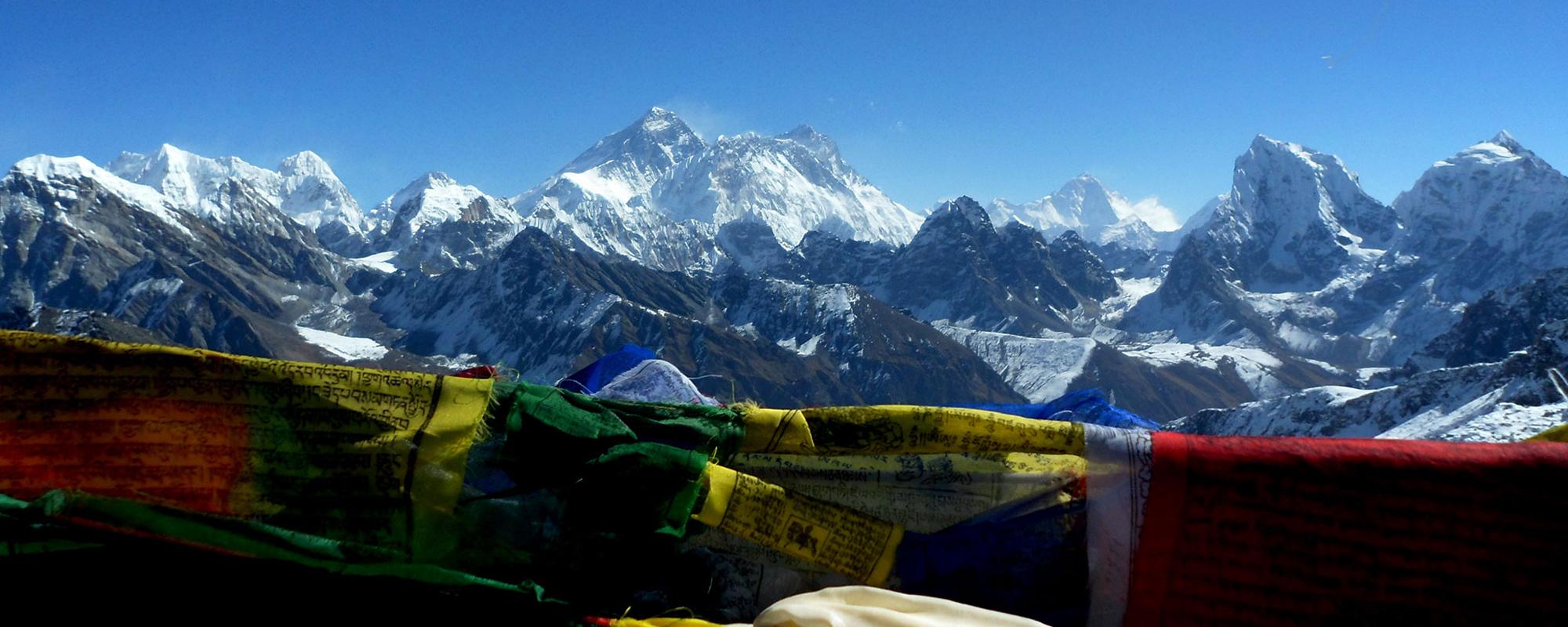 3 High Pass Trek
