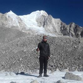 Shyam Sherpa