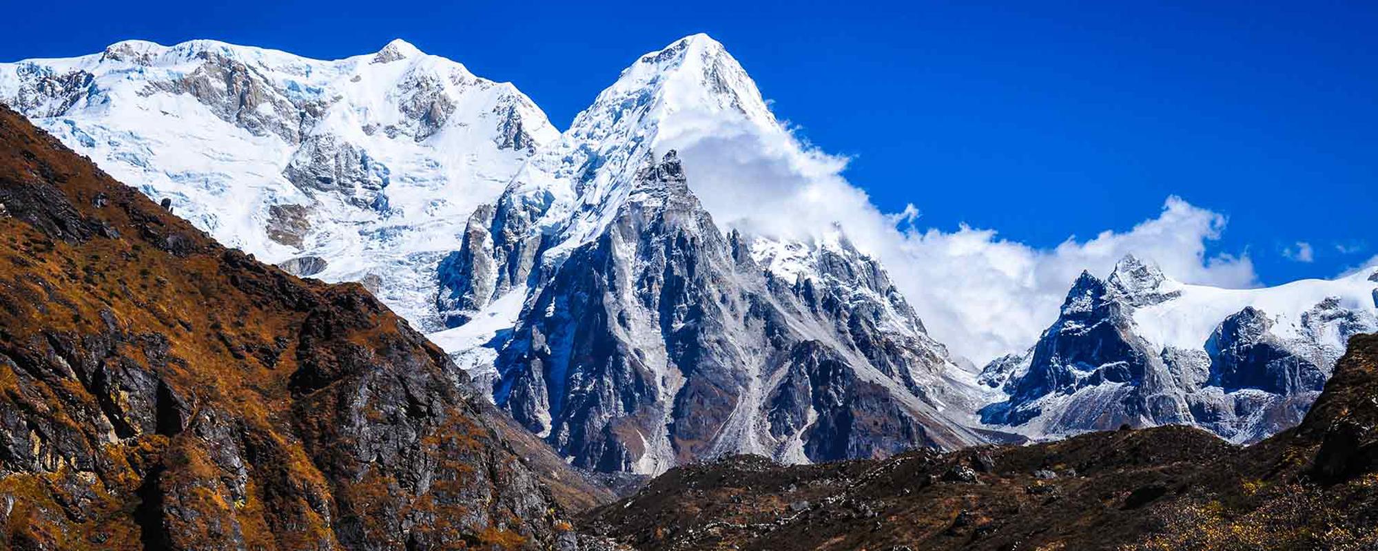 Kanchenjunga View Trek