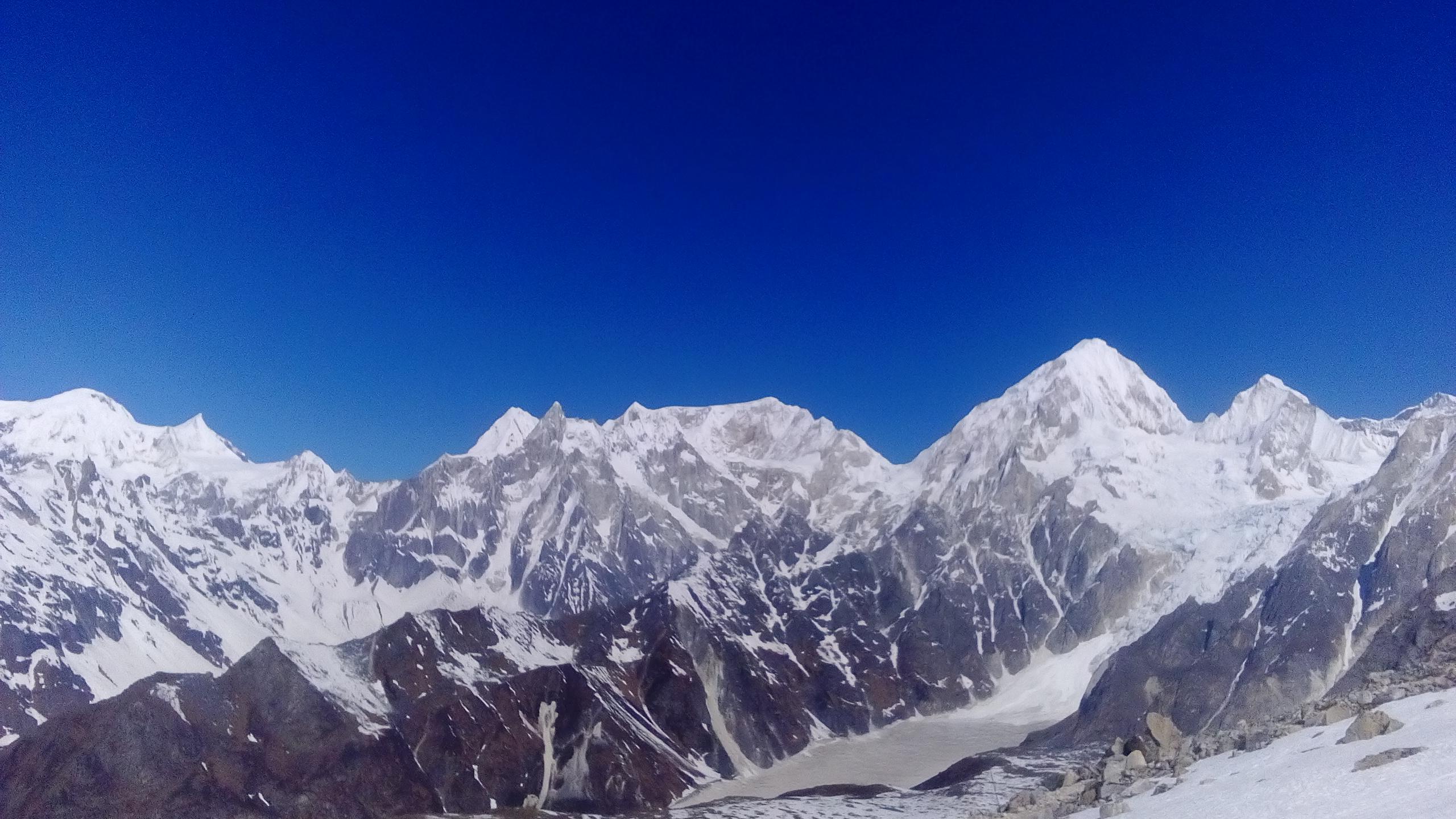 Bhimtang 8 days Trek