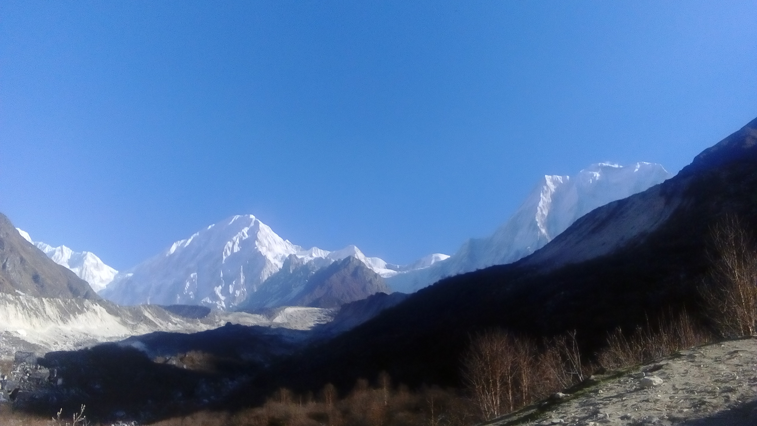 Annapurna Bhimtang Panorama Trekking for 12 days