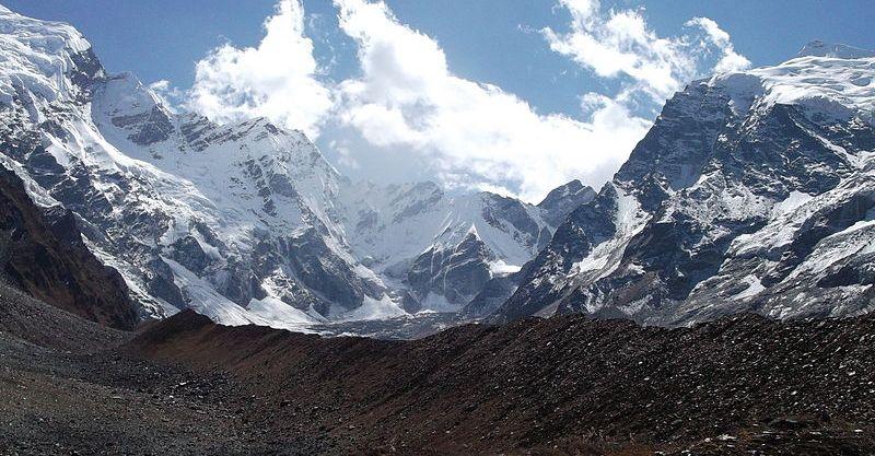 Api Base Camp Kali Dhunga Trek
